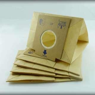 electrolux dust bag