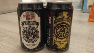 Neighborhood × Coca Cola Zero (可口可樂别注版)