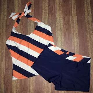 Two piece Swimwear