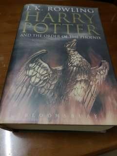 Harry Potter 珍藏版 哈利波特