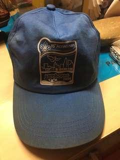 童軍大露營2006 cap帽