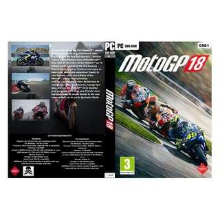 (PC) MotoGP 18