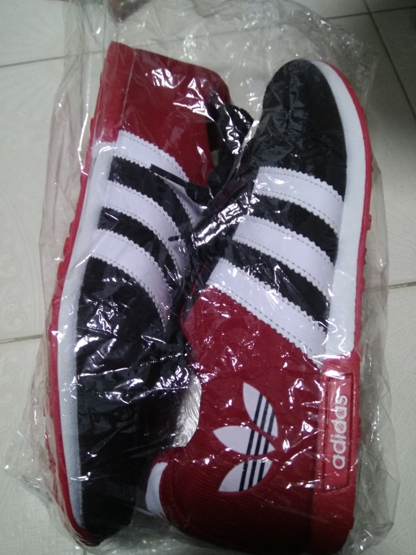 8e939c2abee88 Adidas Shoes size 41, Sports, Sports Apparel on Carousell