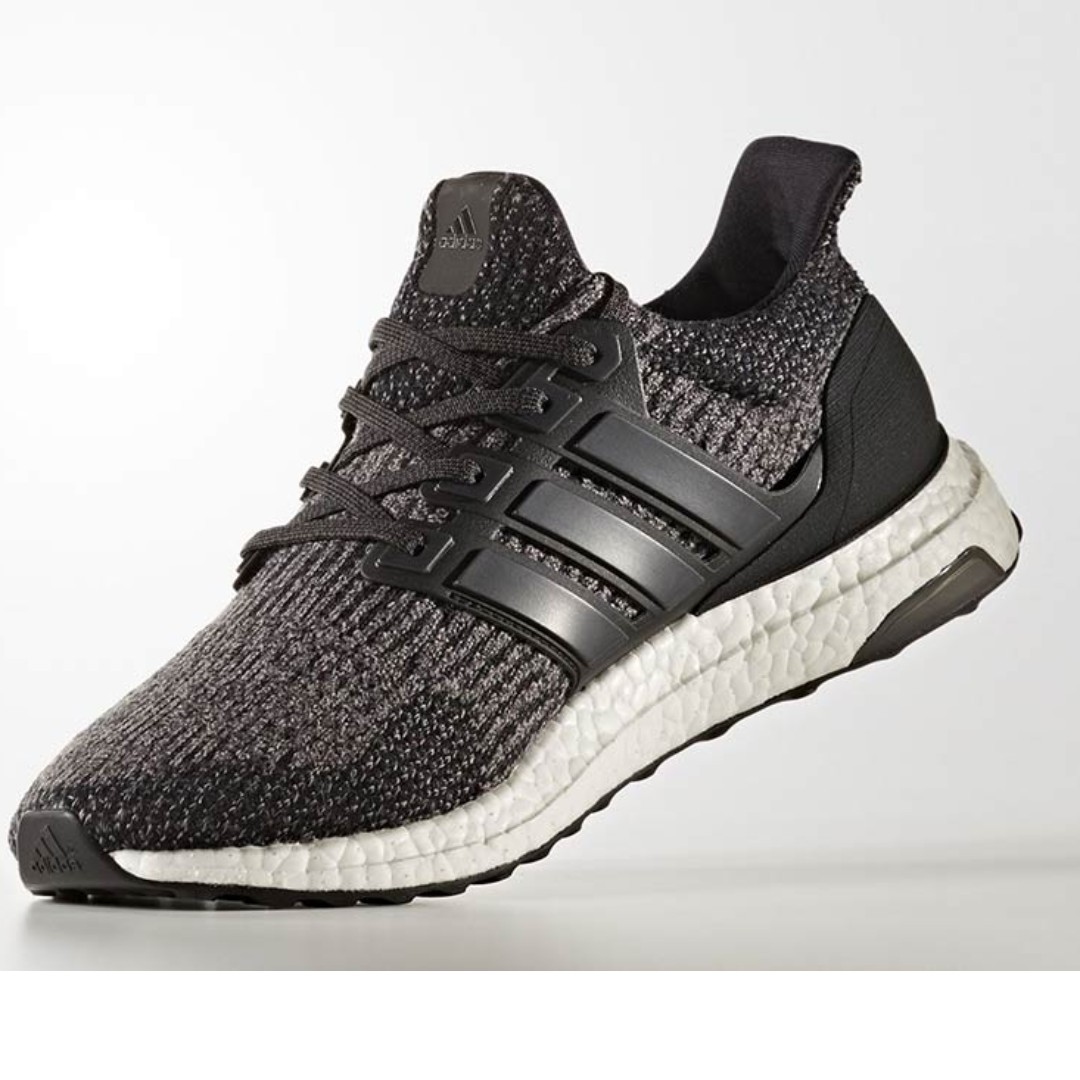 228b3d59 <Ready Stock > adidas Ultra Boost SIZE : US8.5 S80731 on Carousell