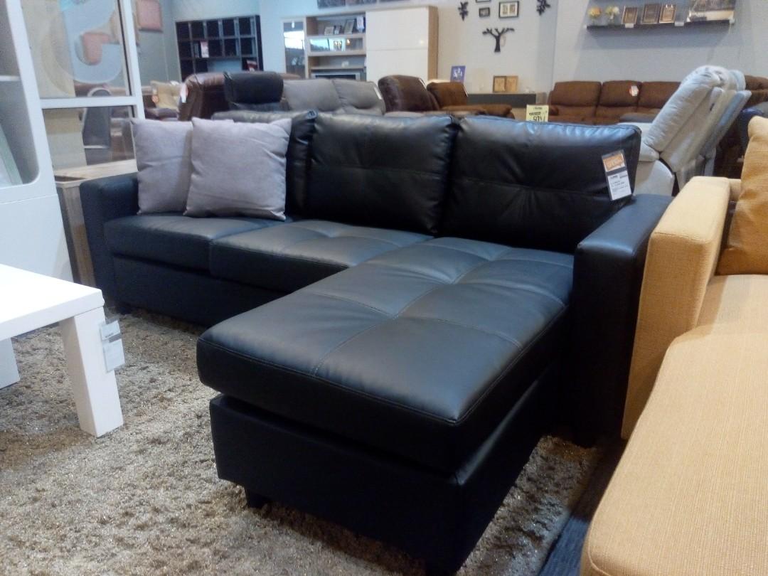 Bisa Bawa Ng Sofa Corner Berwick
