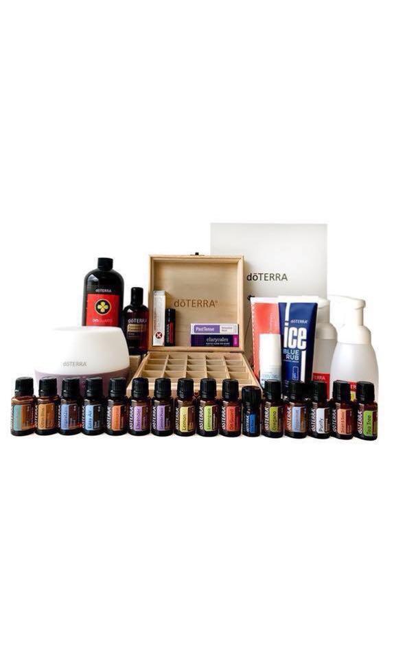 DoTERRA Essential oils, Everything Else, Spiritual Items on