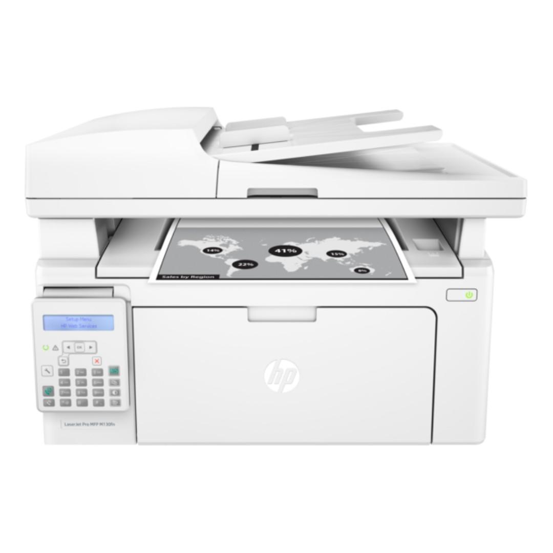 HP LaserJet Pro MFP M130FN (Stock Clearance)