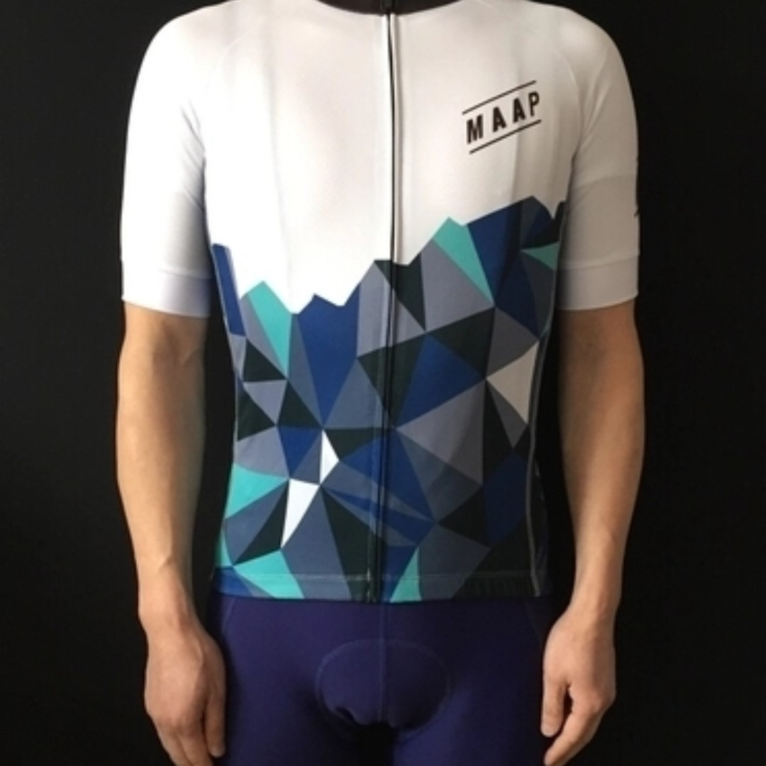 MAAP Cycling Jersey Set Series  9 492766958