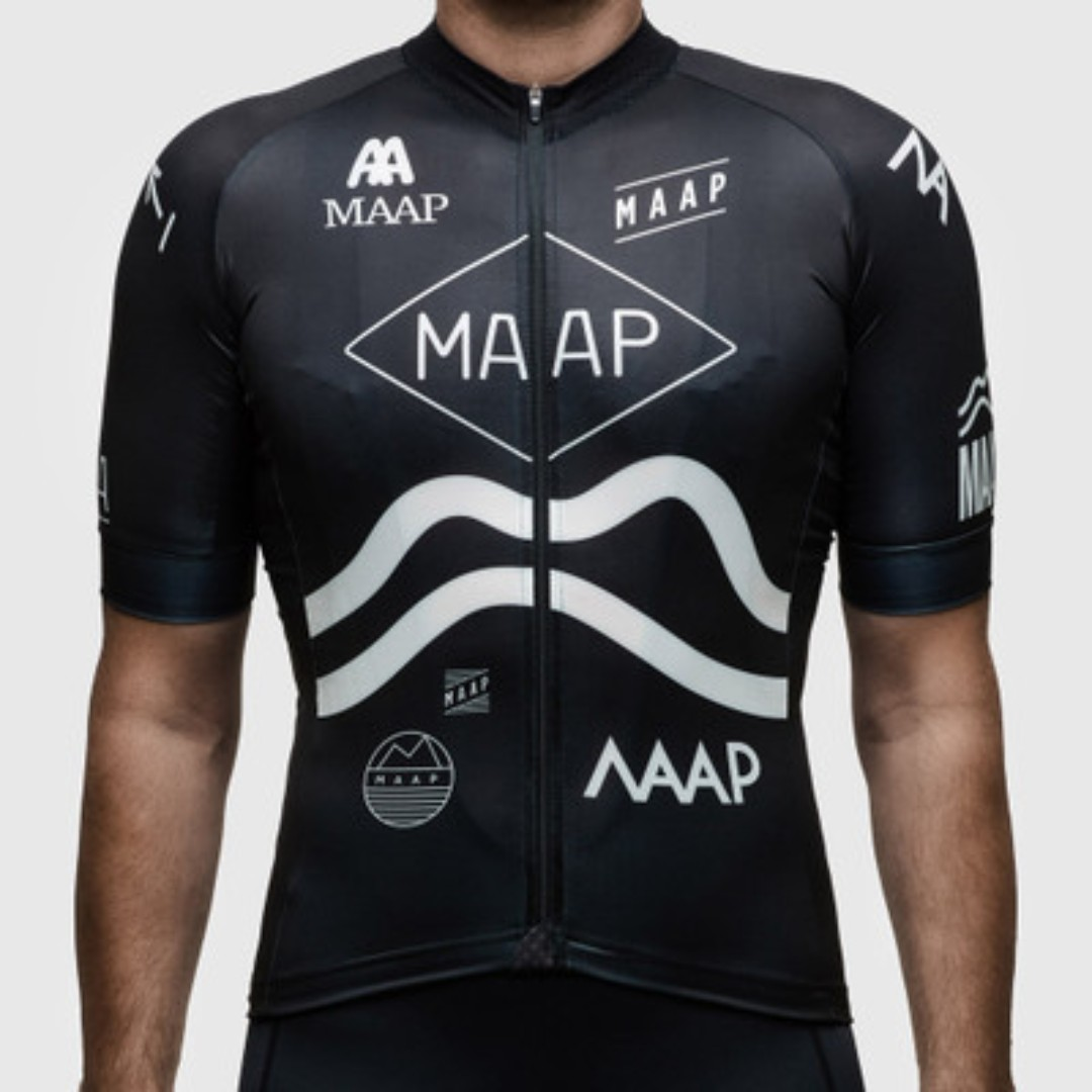 MAAP Quality Cycling Jersey Set Series  8 728c36998