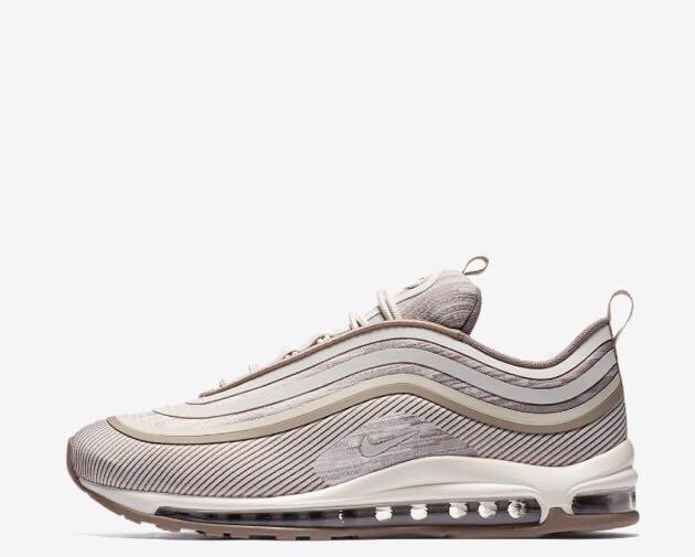 6b2b9cdd6f Nike Air Max 97 (Sepia Stone), Men's Fashion, Footwear, Sneakers on ...