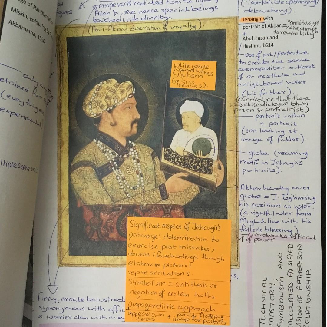 NUS AH2101 Intro to Art History (Midterm test prep materials