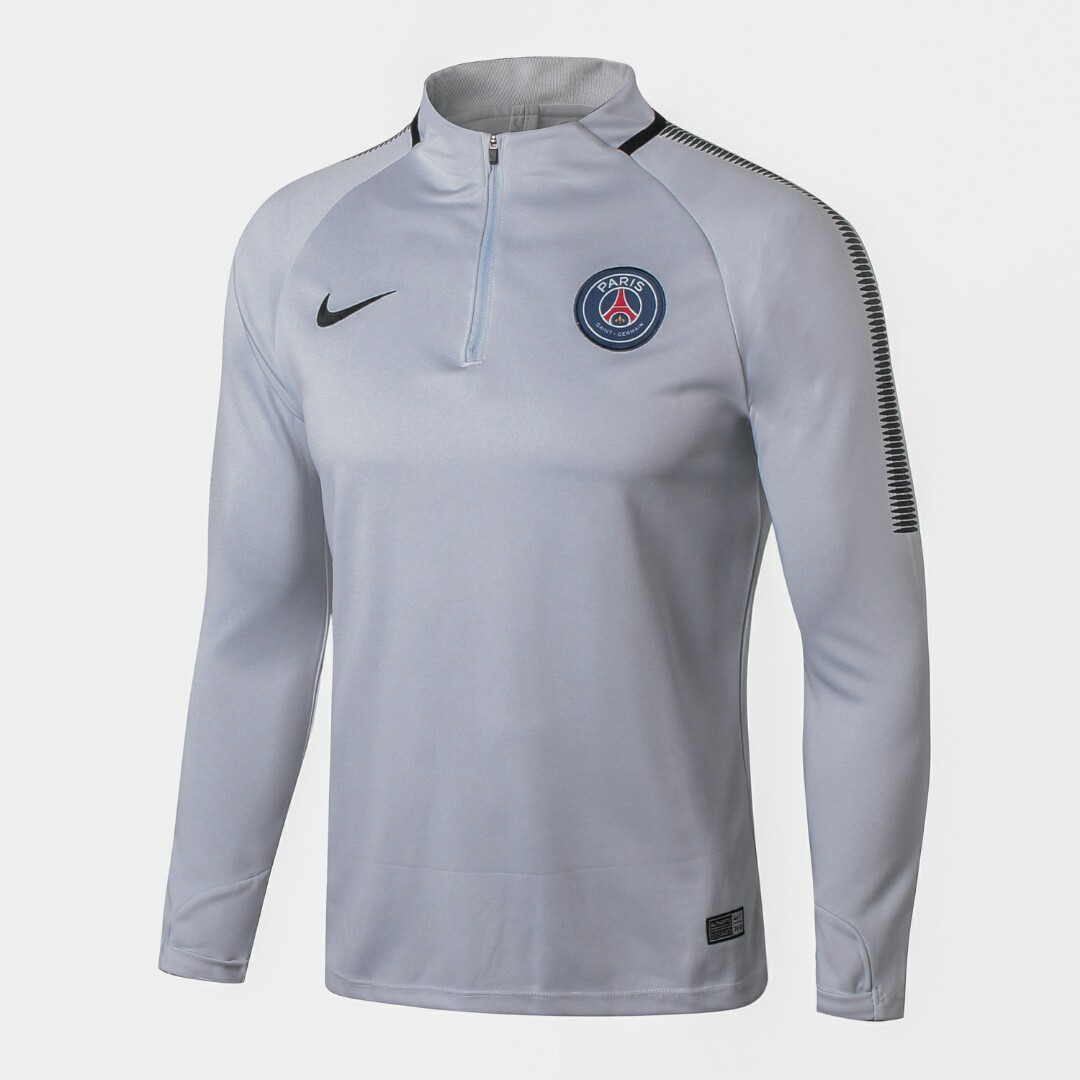 new styles 3294e 325b6 PSG 17-8 Long Sleeve Training Top
