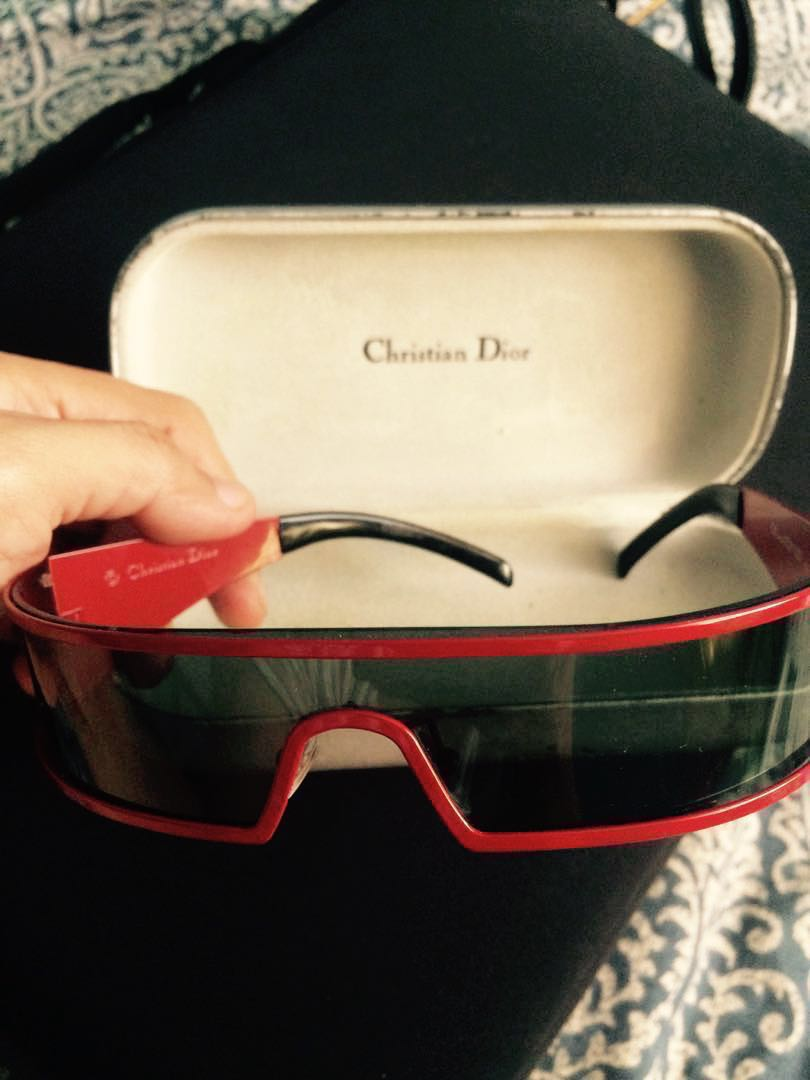 3b78a605686 REPRICED‼ ‼️Collector s item vintage Authentic Christian Dior ...