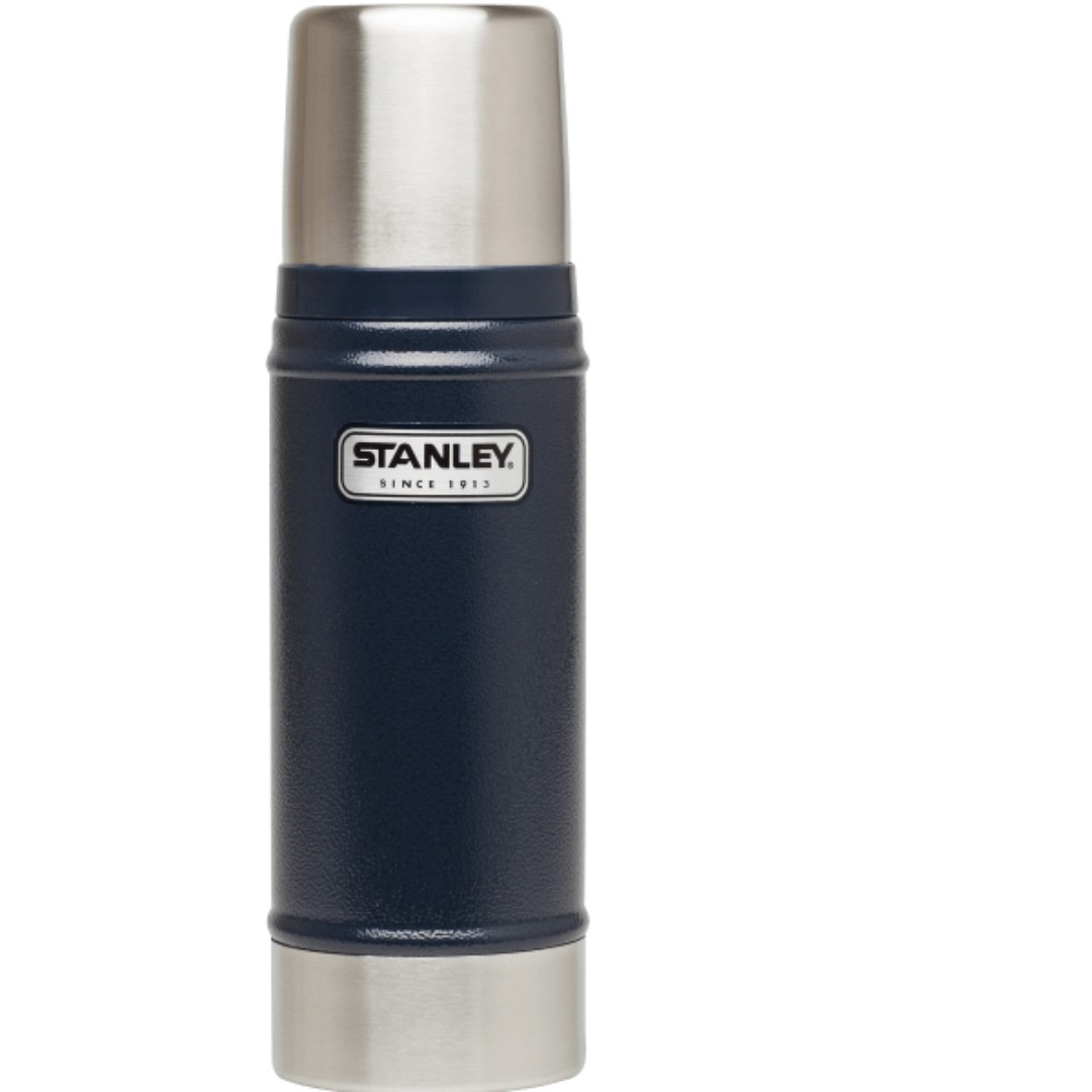 Stanley Classic Vacuum Insulated Water Bottle 16oz Flask