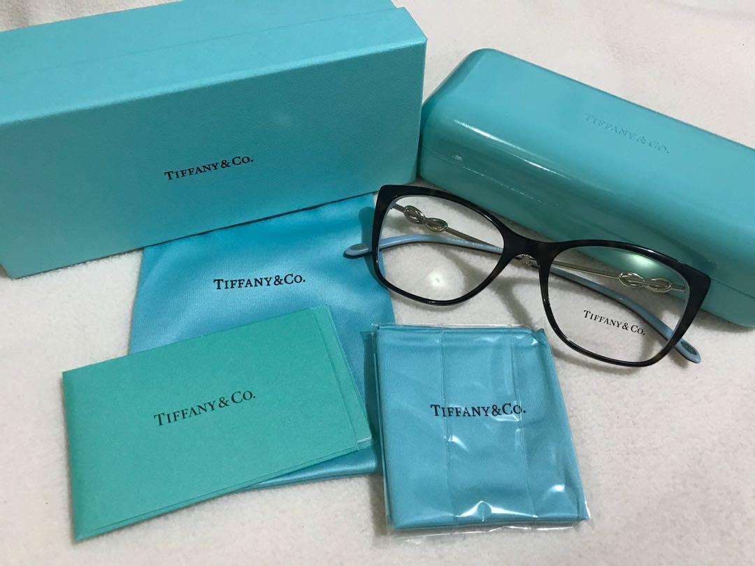 8d6b3028dc42 Tiffany & Co. eyeglasses, Women's Fashion, Accessories on Carousell