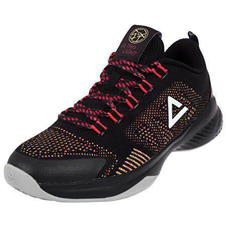 Ultra-Light Peak Basketball shoe, Men's