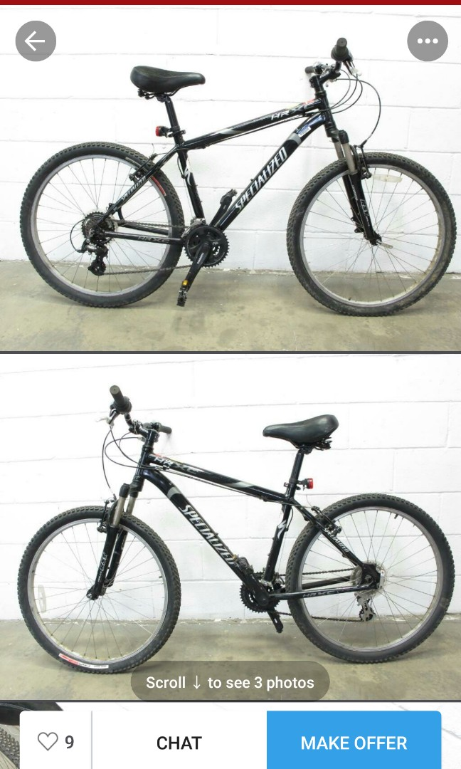 Used SPECIALIZED BIKE for sale, Bicycles & PMDs, Bicycles
