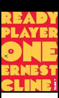 Ready Player One (E-book)