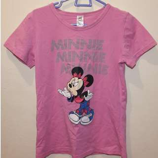 🚚 Minnie Mouse T-shirt