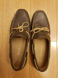 Cole Haan loafers sz 10