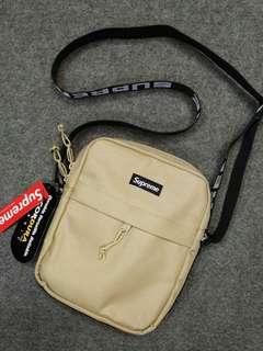 Supreme sling bag for men