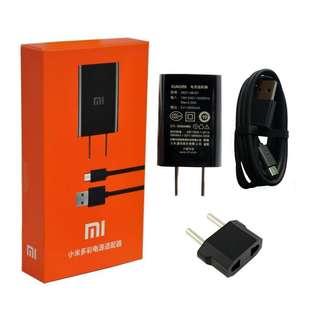 Charger Micro USB Xiaomi 2A Original 100%