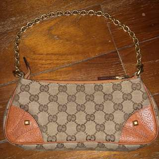 Gucci Small Carry Bag