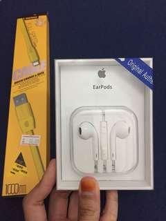 Authentic Apple EarPod