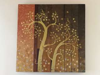 Wall Painting 掛畫