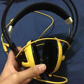 Steelseries Siberia V1
