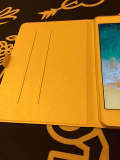 乾淨 ipad mini 4 case smart cover 原價350幾