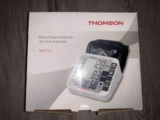 8成新Thomson血壓機