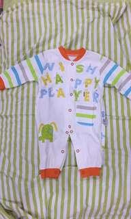 Baby Pajamas (3months, 59cm)