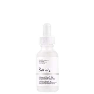 🚚 The ordinary Hyaluronic Acid 2% + B5 / 玻尿酸+B5