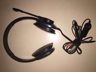 耳筒 耳機