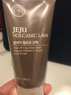 NEW: Jeju Volcanic Lava