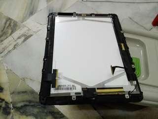 Lcd/touchscreen ipad 1st generation