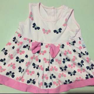 Baby Me Dress 12 months