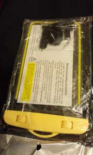 防水手機套waterproof mobile phone bag