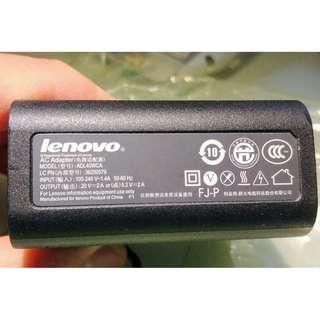 Lenovo 40W Charger/Power Adaptor for Yoga 3 Pro, Yoga 3......