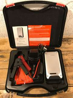 PowerAll Deluxe CarJumper/Power Bank All In