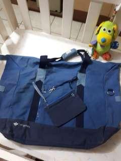 Adidas Originals Travel Bag