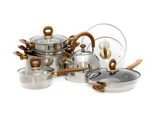Set cookware vicenza