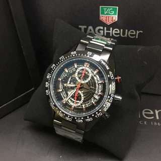 Authentic Tag Heuer CAR2090BH0729