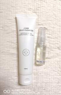 20ml J. One Jelly Cleanser