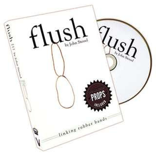 Flush by John Stessel and Vanishing Inc magic trick