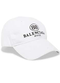 🆕👨👱‍♀️ Authentic BALENCIAGA MODE Cap