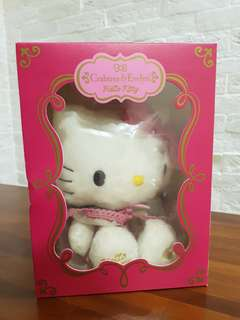 Hello Kitty (collab w Crabtree & Evelyn)