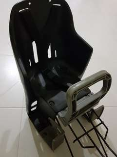 Child seat ( with brackets )