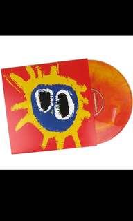Primal Scream - Screamadelica LP Vinyl (Sealed)
